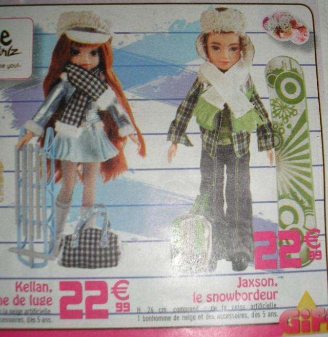 MOXIE TEEN En France pour noel Pb250010