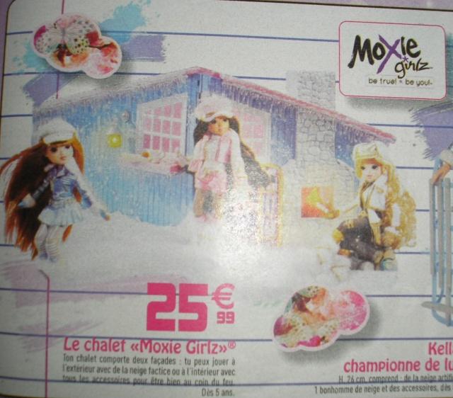 MOXIE TEEN En France pour noel Pb250011
