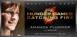 Amanda Plummer - Wiress  48721610