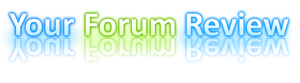 The second forum review - by Forumotion Yourfo10