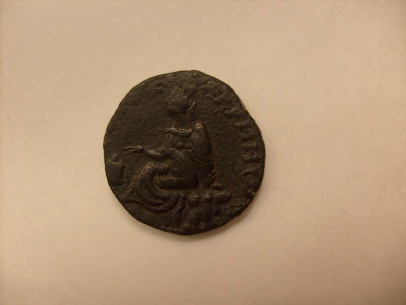 Severe Alexandre pour Carrhae Mésopotamie S7302111