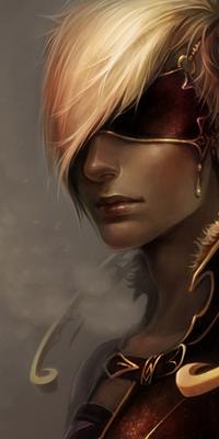 Galerie d'avatars : elfes Elfe_117