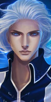 Galerie d'avatars : elfes Elfe_214
