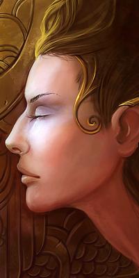 Galerie d'avatars : elfes Elfe_410