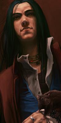 Galerie d'avatars : humains Humain19
