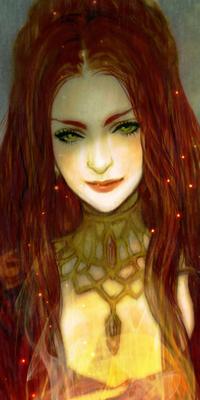Galerie d'avatars : humains Humain37