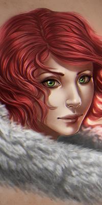 Galerie d'avatars : humains Humain50