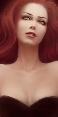 Galerie d'avatars : humains Humain54