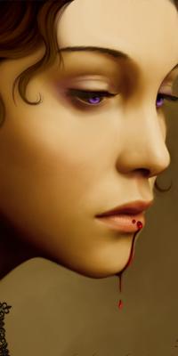 Galerie d'avatars : humains Humain56