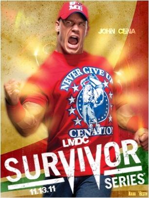 LMDC Survivor Series - Carte Lmdc_s11