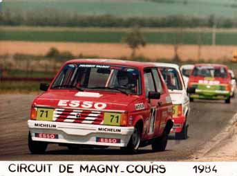 Coupe Samba 16905310