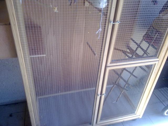 cage en construction - Page 2 06052012