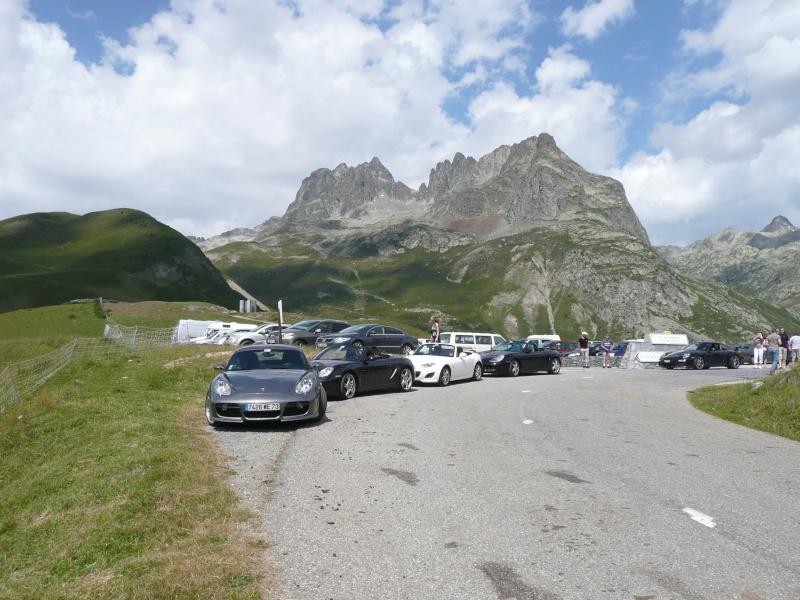 CR Sortie Savoie 2011 - le 9 et 10 juillet 2011  - Page 3 P1010515