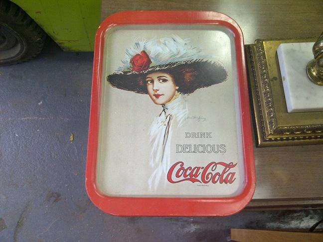 3 cabarets Coke Coke210
