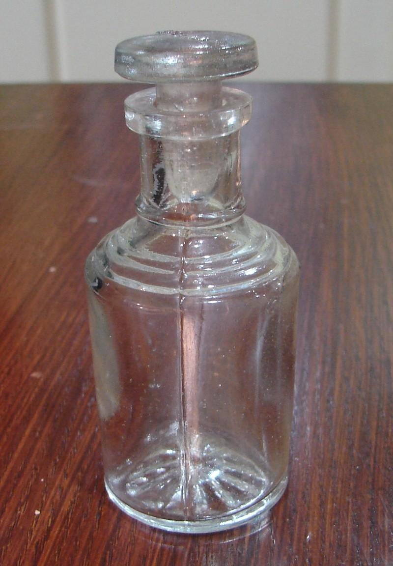 2 bouteilles BIMAL sans étiquette Dsc03715
