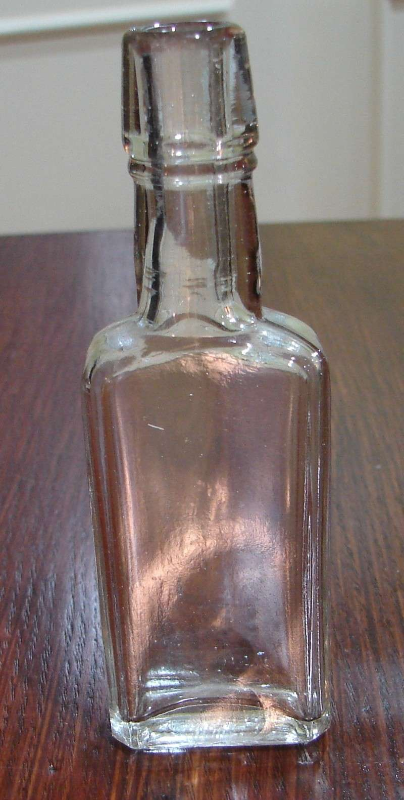 2 bouteilles BIMAL sans étiquette Dsc03716