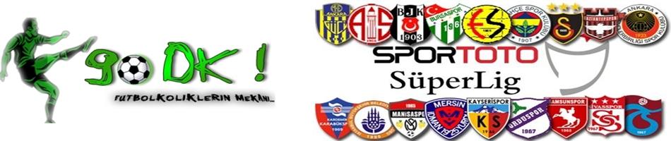 Yeni Futbol Haber Siteniz