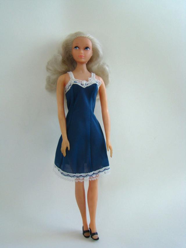 La poupée mannequin Caprice, et sa reproduction actuelle, Anouk S-l16010