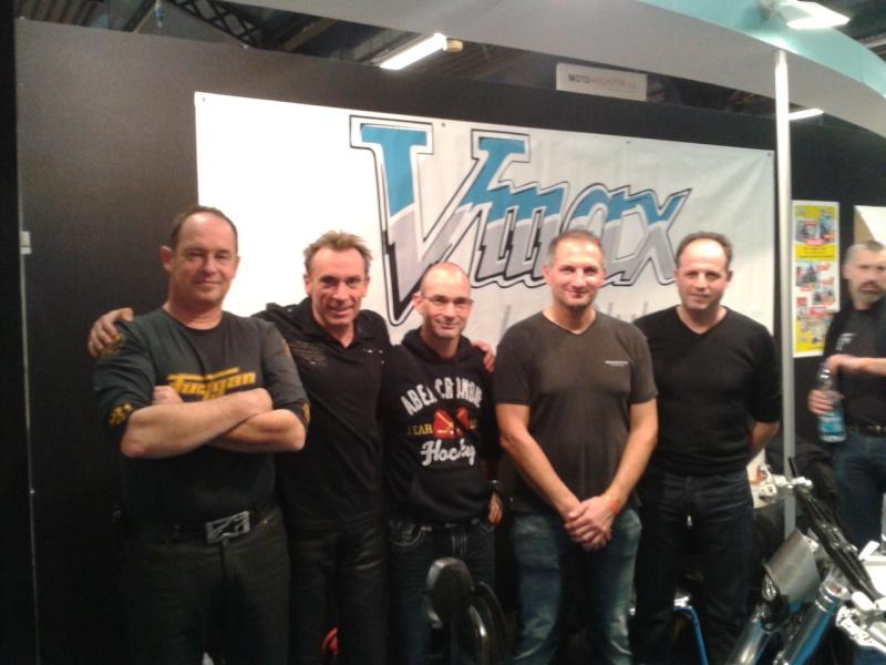 Salon Moto Legende 2012 16 - 18 novembre 2012-111