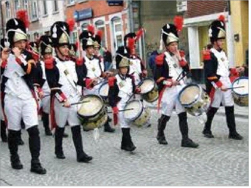 A la rencontre des Grenadier de l'empire 23 octobre Grenad11
