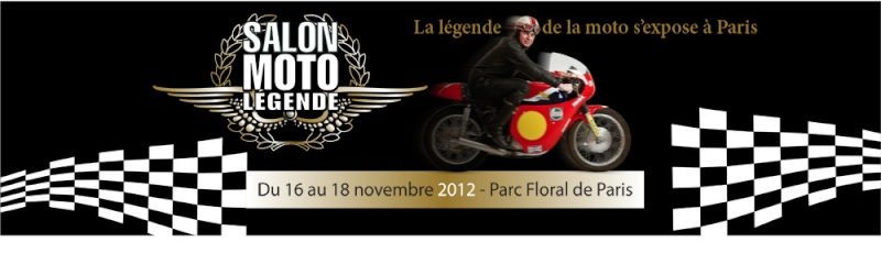 Salon Moto Legende 2012 16 - 18 novembre Wheel10