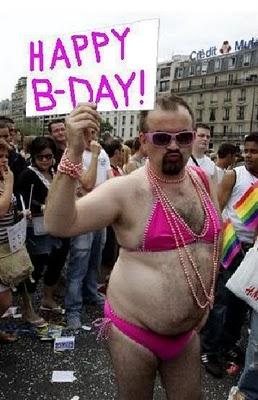 It's my 23rd birthday :D Funny-10