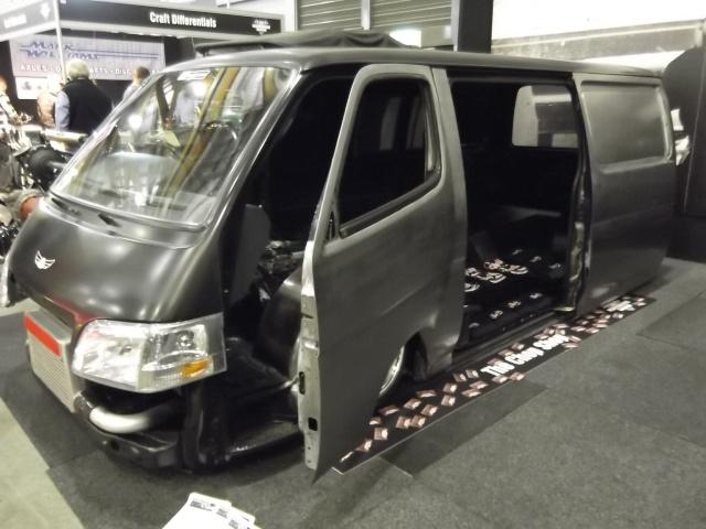 MororEx 2011 Motore11