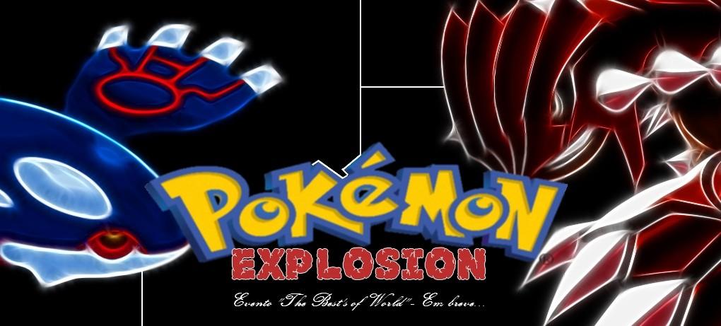 Pokémon Explosion