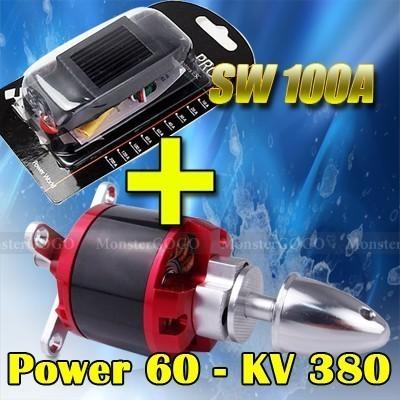 moteur et controleur a +-40€  mad in china Kgrhqe11
