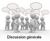 discussion générale