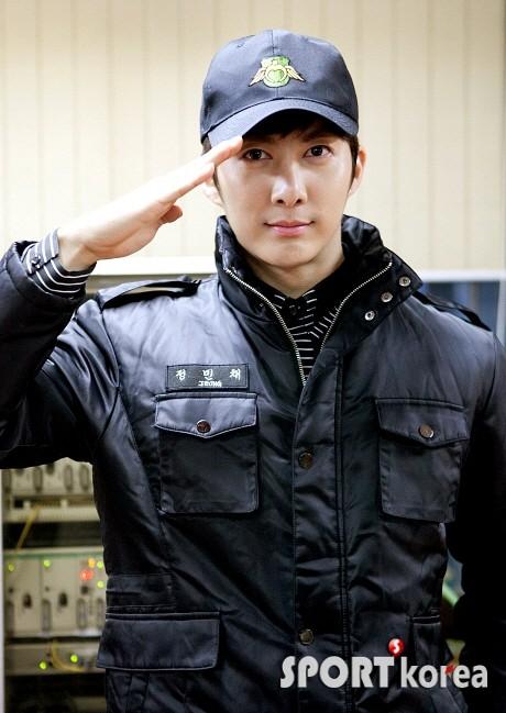 [photo] Hyung Jun - 'I Love You' drama news photo by media 54356210