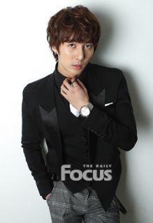 """[news] Hyung Jun """"Finally I am also acting, 2012 is my year!"""" Df310"""