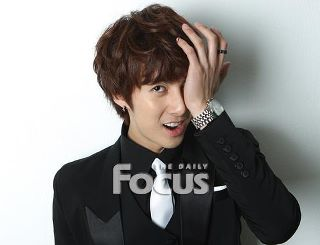 """[news] Hyung Jun """"Finally I am also acting, 2012 is my year!"""" Df410"""