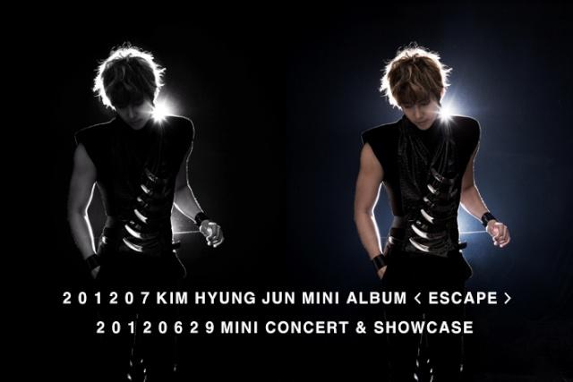 How To Pre-Order Hyung Jun's Album Through S-Plus Official Site Khj_no10