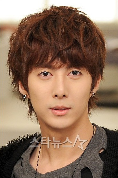 """[news] Kim Hyung Jun, """"I will never forget the bed scene and kissing scene"""" Ps110"""