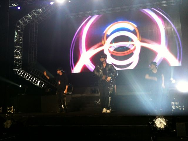 [photos] Hyung Jun @ K-MUSIC YOUTH's AMBITION IN ASIA CONCERT in MACAU Rehearsal R210