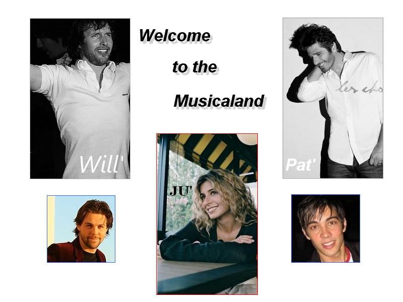 Musicalandothers
