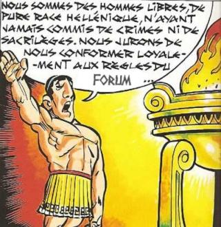 Charte du Forum  Cour4011