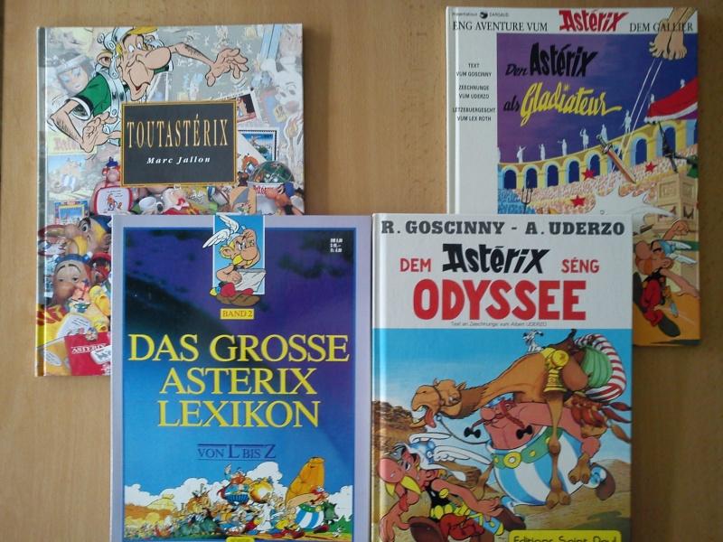 Les nouvelles acquisitions d'Astérix 1988 - Page 4 Dsc00211
