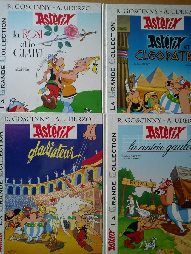 Les nouvelles acquisitions d'Astérix 1988 - Page 4 Dsc00214