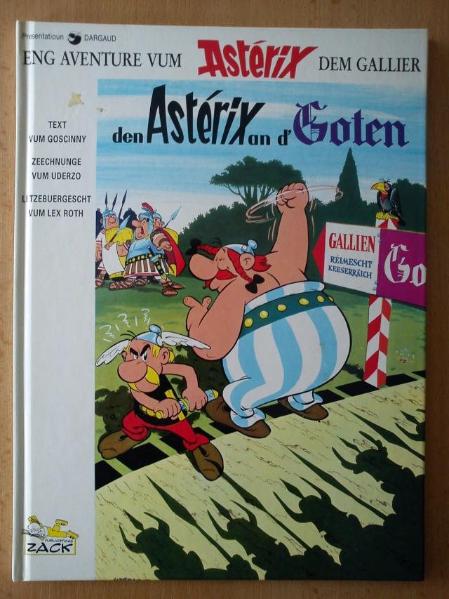 Les nouvelles acquisitions d'Astérix 1988 - Page 4 Dsc00219