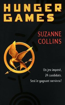Hunger Games - Suzanne Collins Hunger10