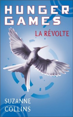 Hunger Games - Suzanne Collins Hunger12