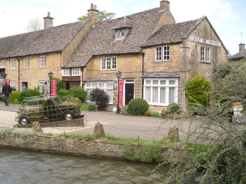 Cotswolds  Cotswo12