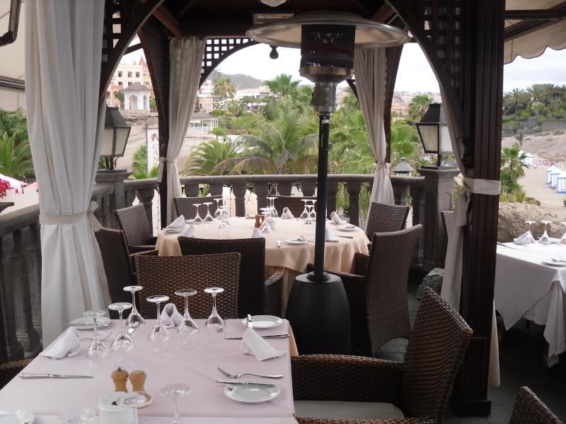 La Torre del Mirador - Costa Adeje  -  Tenerife Teneri22