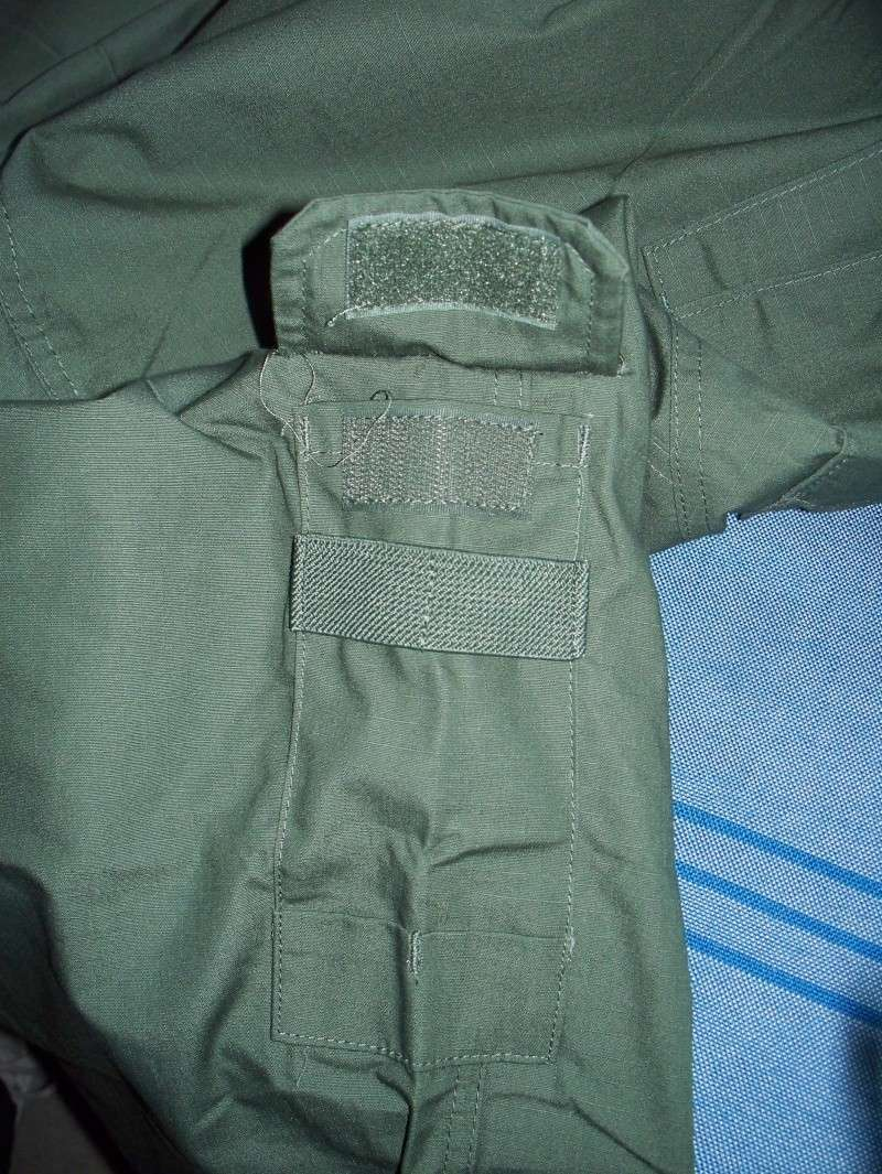 Helikon Tex Pantalone Special Force Uniform 100_5013