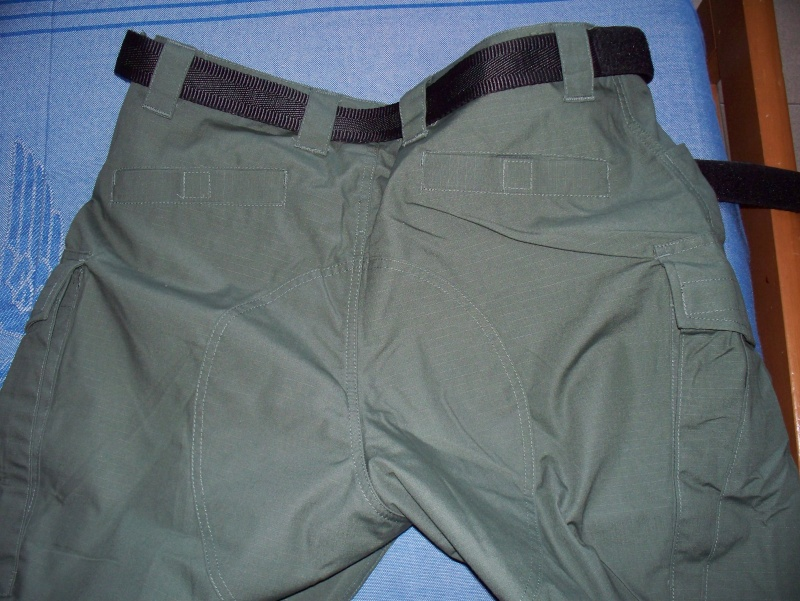 Helikon Tex Pantalone Special Force Uniform 100_5014