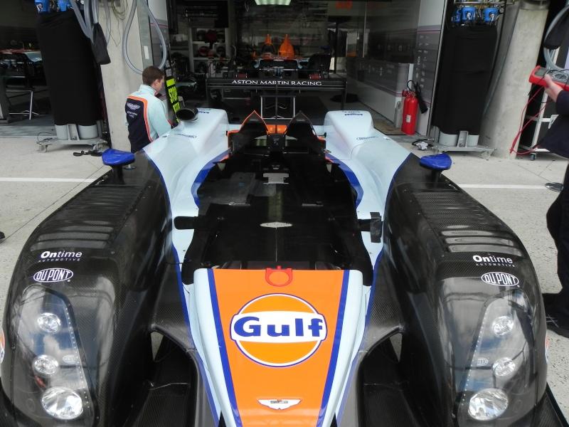 L'aventure Aston Martin Racing Dscn3510