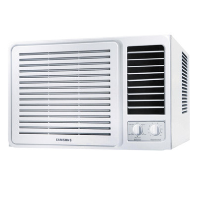FOR SALE: AIRCON WINDOW TYPE SAMSUNG Sg_aw110