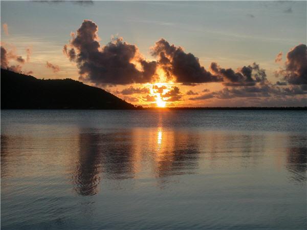Plongée en Polynésie... Maupit10